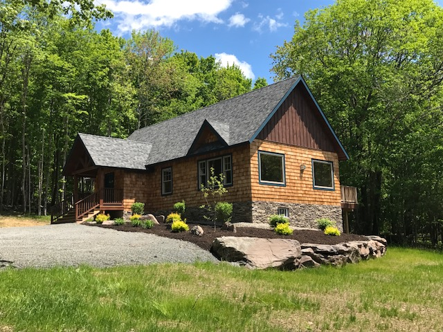 Lot 10 Sky Hill Road, Windham, NY