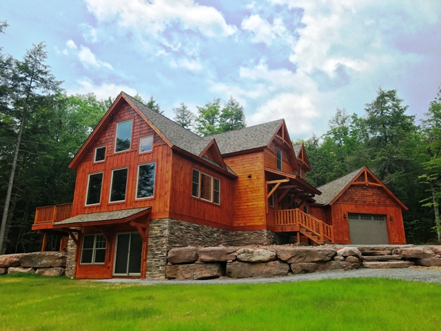 194 Windham Woods Road, Windham, NY