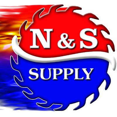 N&S Supply Logo