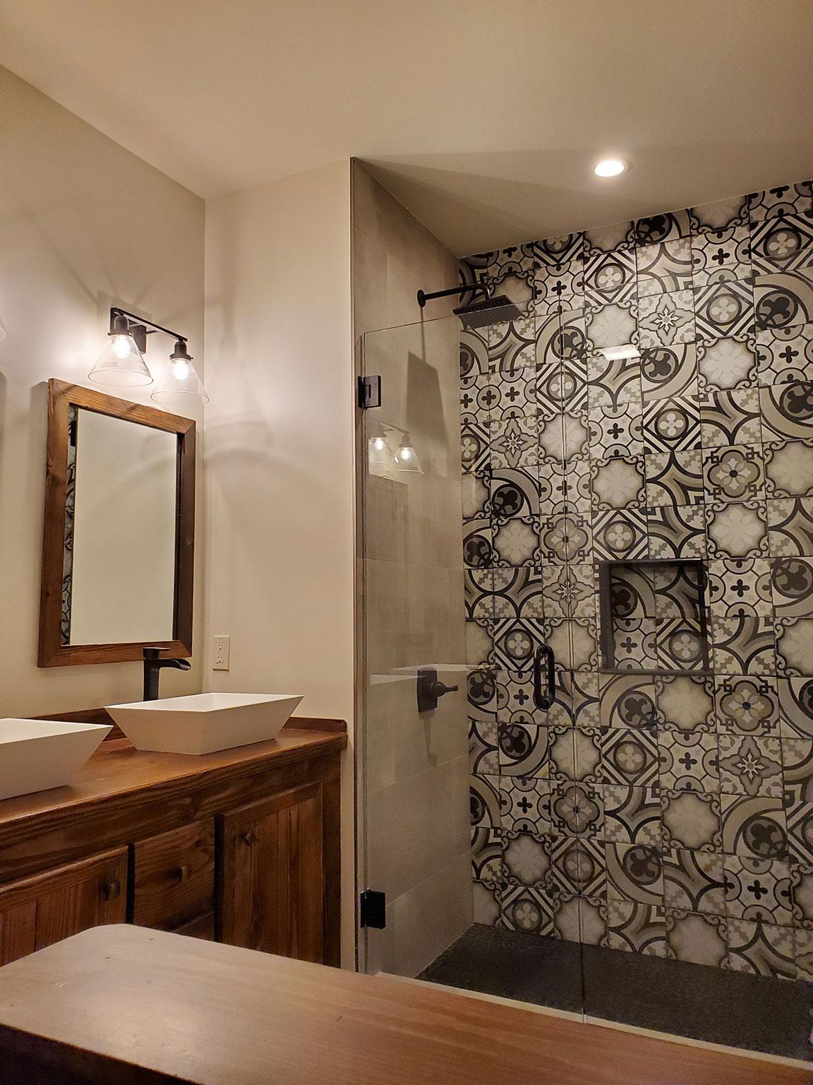 Bathroom Shower 2