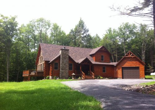 Lot 9 Sky Hill, Windham, NY